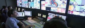 Dorna Sports renueva su apuesta por los sistemas de repetición K2 Dyno de Grass Valley