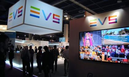 EVS en NAB 2015