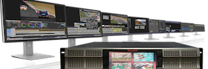 La transición a IP y nuevas herramientas creativas marcan la presencia de Quantel y Snell en NAB 2015