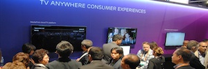Ericsson dispuesta a acompañar a lo largo de toda la cadena de valor a broadcasters y operadores en sus próximos desafíos