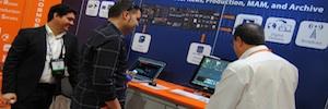 Estructure estrena Kosmos, su plataforma para producción de noticias