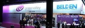 Grass Valley rompe con la nueva LDX-86 las limitaciones de zoom en producción UHDTV