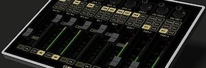Klotz estrena su nuevo controlador universal Touchstone