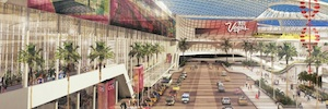 Las Vegas Convention Center compra el mítico Riviera