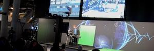 NewTek incorpora a la última generación de TriCaster más de 60 funciones