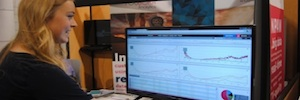 Nice People At Work garantiza la mejor experiencia de visualización de contenidos a través de Internet