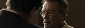 Barcelona y Argentina acogen el rodaje de 'El ciudadano ilustre'