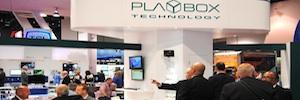 AirBox de Playbox incorpora ahora codificación Dolby Digital Plus y Dolby E