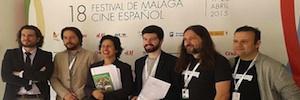 Málaga se convierte en todo un escaparate para nuevos proyectos andaluces