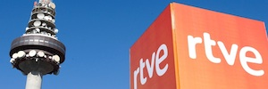 TVE renueva las direcciones de imagen, programación y contenidos