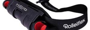Rolleiflex Hipjib: un curioso gadget para lograr tomas imposible con un simple trípode