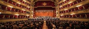 Filmax cierra un acuerdo con RAI para la distribución en salas españolas de las mejores óperas italianas