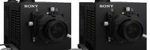DCI certifica el sistema de proyección dual 4K SRX-R515DS de Sony