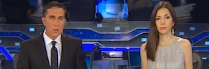 La argentina Telefe mejora la producción, emisión y archivo de programas con Dalet Media Life
