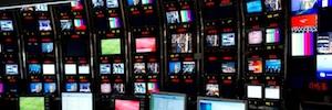 Avid mejora el trabajo colaborativo entre las diferentes sedes de RTVE