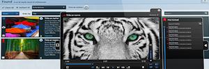 VSNExplorer ya admite personalización visual total por el usuario