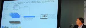 Volicon y Nexidia lanzan una solución completa para la automatización del subtitulado oculto