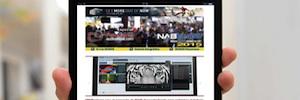 Todo NAB 2015 en un Especial Panorama Audiovisual