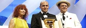'La tierra y la sombra', del colombiano César Augusto Acevedo, mejor ópera prima en el Festival de Cannes
