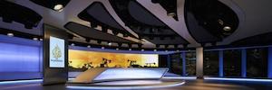 Telestream suministra una plataforma de transcodificación en la nueva sede de Al Jazeera en Londres