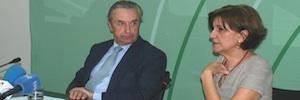 La protección de los menores y la legalidad de la publicidad en televisión, cuestiones prioritarias para el presidente de la CNMC