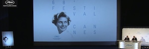 Christie, partner tecnológico del Festival de Cannes por noveno año consecutivo