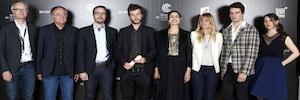 Fulvio Risuleo gana el premio Sony CineAlta Discovery en Cannes por el corto 'Varicella (Varicela)'