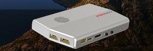 Amimon desarrolla Connex, una solución para transmisión de video HD sin latencia pensada para drones