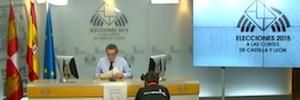 Grupo Broadcast ofreció servicios de streaming y DSNG durante la campaña electoral