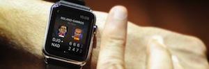 Eurosport lanza su app para Apple Watch coincidiendo con el Roland Garros