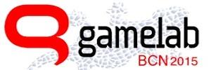 Del 24 al 26 de junio, Barcelona acogerá Gamelab 2015