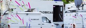 Globecast ofreció soporte a broadcasters de once países durante la jornada electoral británica