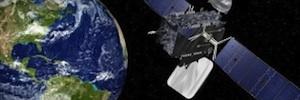 Hispasat se hace con una nueva posición orbital en Brasil