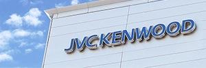 JVCKenwood marca las directrices de las líneas de desarrollo de producto de todas sus líneas de negocio con la vista puesta en 2020