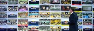 Histórico despliegue de Sky News con 150 conexiones simultáneas en directo vía IP
