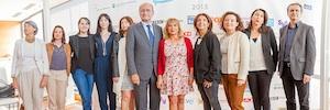 Málaga, referente de la ficción televisiva con la celebración de Screen Tv