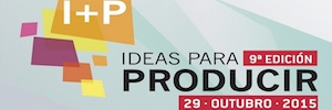 El Pitching 'I+P Ideas Para Producir' abre la convocatoria de 2015