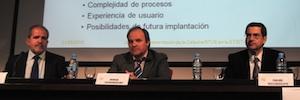 La Cátedra RTVE-Universidad Politécnica de Madrid se pone en marcha para impulsar el desarrollo tecnológico audiovisual