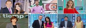 Radio Televisión Canaria renueva su equipo directivo
