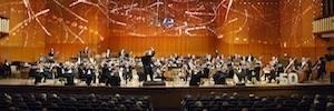 La Orquesta Sinfónica RTVE celebra su 50 aniversario con una Gala Concierto en el Teatro Monumental