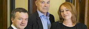 La Asamblea ratifica a Antonio Resines como presidente de la Academia de Cine