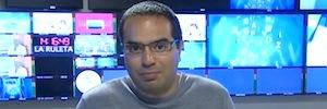 Nacho Correa, director de 'La Ruleta de la Suerte', abordará el uso de grafismo y estudios virtuales en BIT Experience 2015