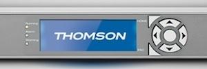 Sky Sports elige la plataforma Vibe CP6000 de Thomson para la contribución de la Fórmula 1