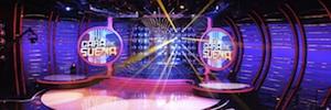 'Tu cara me suena', formato del año para Eurodata Tv