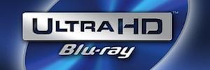 El Ultra HD 4K Blu-ray ya cuenta con su propia especificación… y nuevo logo