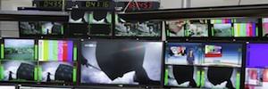 ZDF migra el playout de tres de sus canales a Marina de Pebble Beach