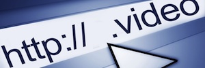 El audiovisual celebra la llegada del dominio .video