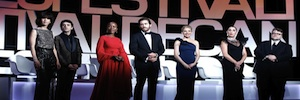 Avid Everywhere facilita la producción de cuanto sucede en el Festival de Cine de Cannes
