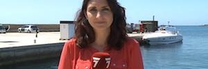 Arranca la programación regular de 7TV Región de Murcia
