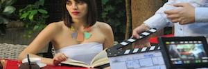 Sauvage.tv produce un spot con sabor a corto para el Hotel Pulitzer de Barcelona